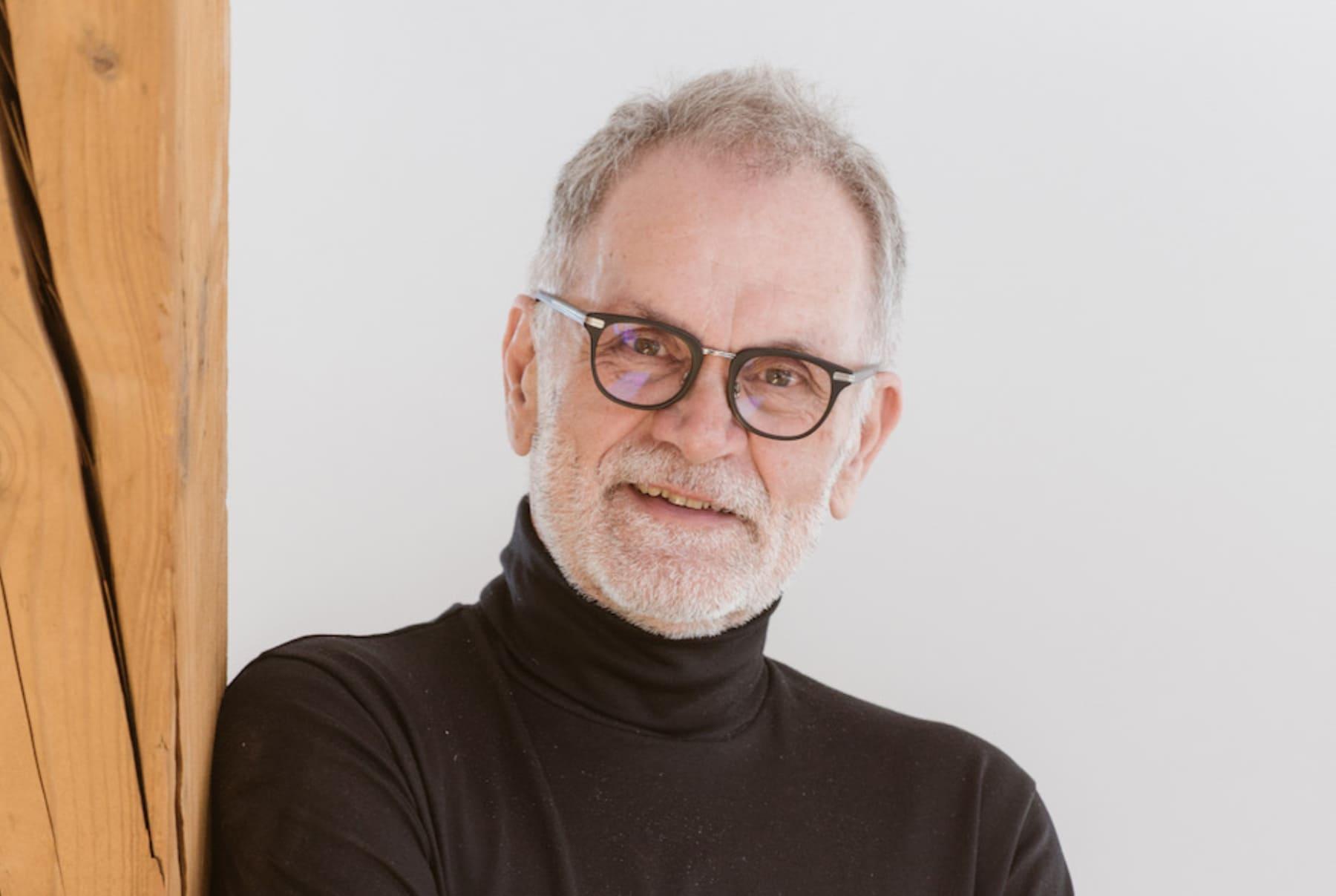 Portrait Karl Wilhelm Strödter